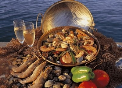 Traditional food of montenegro for Authentic portuguese cuisine